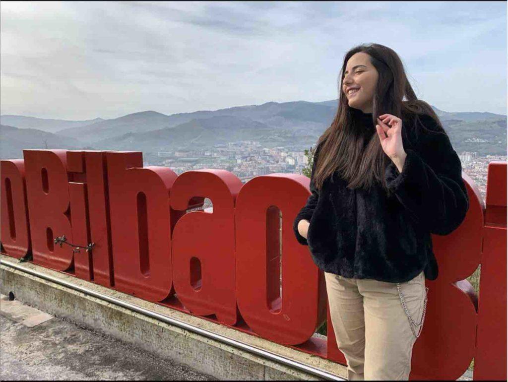 Spagna Italia: studentessa Erasmus casa taxi